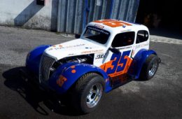 LEGEND CAR PURE AUTOMOBILES #35